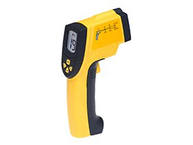 Ship chandler Infrared thermometer