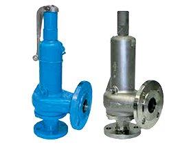 ship chandler - Safety valves