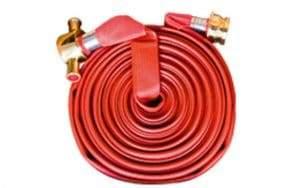 Ship chandler Fire hose