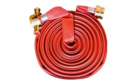 Ship chandler Fire hose