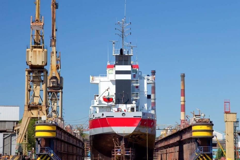 Shipchandler Szczecin