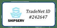 Shipserv ID #242647